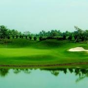 Mekong Golf Course