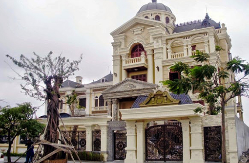 Villa Anh Trịnh