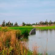 montgomerie links golf