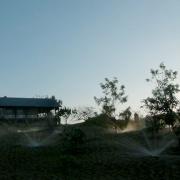 villa and resort